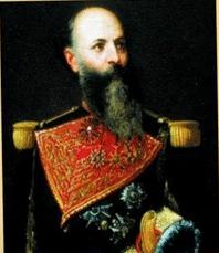 Antonio Guzman Blanco Presidente de Vanezuela (1870-1877, 1879-1884 y 1886-1888)