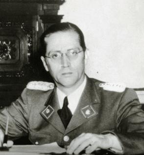 Carlos Delgado Chalboud Presidente de Venezuela (1948-1950)