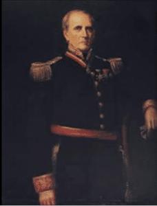 Carlos Soublette  Presidente de Venezuela (1843-1847)