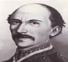 Julian Castro Presidente de Venezuela (1858-1859)
