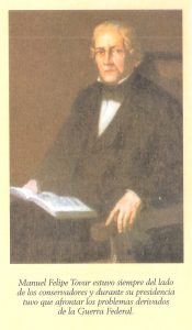 Manuel Felipe Tovar