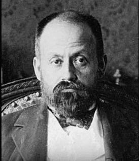 Cipriano Castro Presidente de Venezuela (1899-1908)