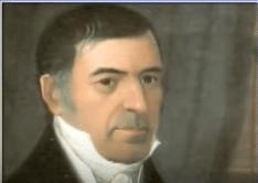 Cristobal de Mendoza  Presidente de Venezuela (1811)