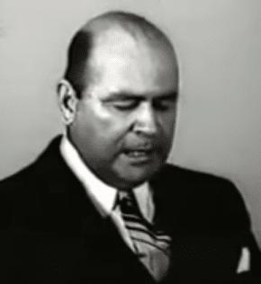 Isaias Medina Angarita Presidente de Venezuela (1941-1945)