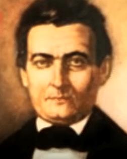Jose Gregorio Monagas Presidente de Venezuela (1851-1855)