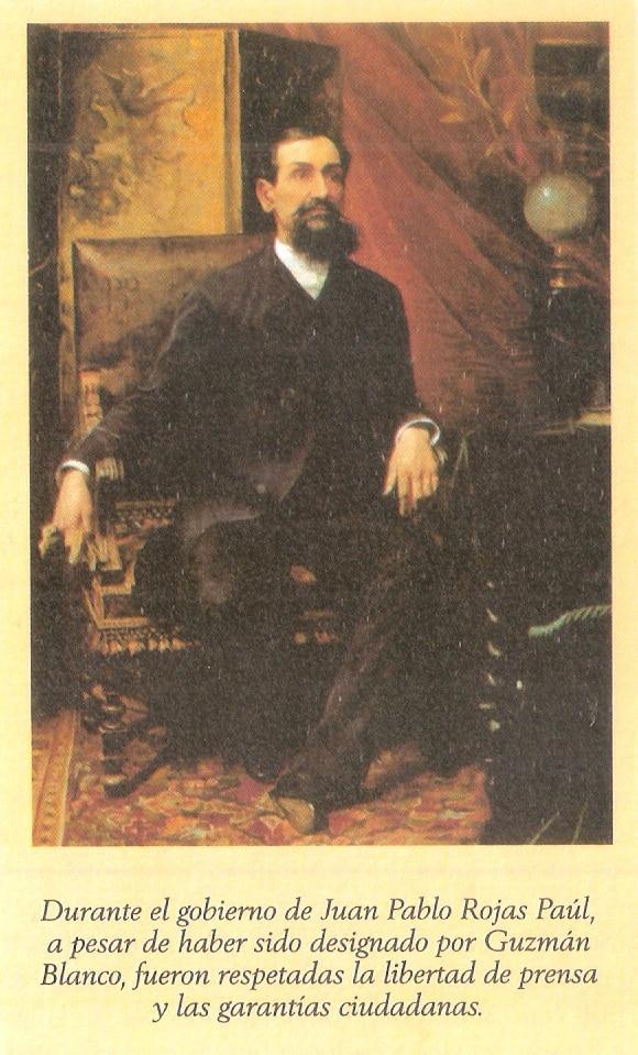 Juan Pablo Rojas Paul