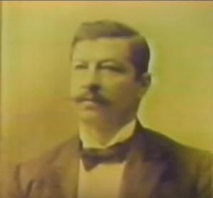 Juan Vicente Gomez Presidente de Venezuela (1908-1935)