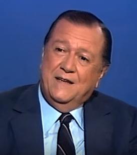 Rafael Caldera Presidente de Venezuela (1969-1974 y 1994-1999)