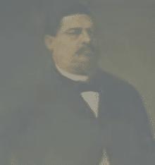 Raimundo Andueza Palacio Presidente de Venezuela (1890-1892)
