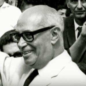 Raul Leoni Presidente de Venezuela (1964-1969)