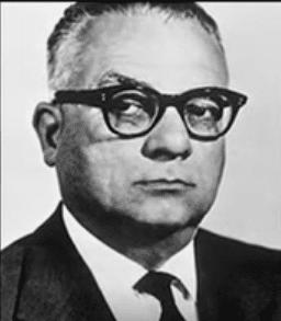 Romulo Betancourt Presidente de Venezuela (1959-1964)