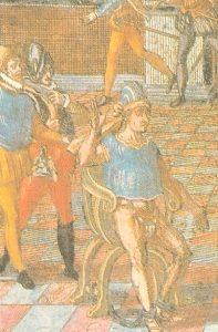 Atahualpa Ilustración