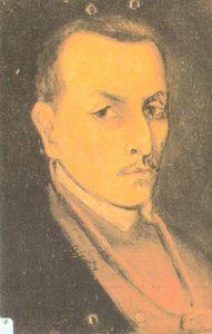 Retrato de Garcilaso de la Vega