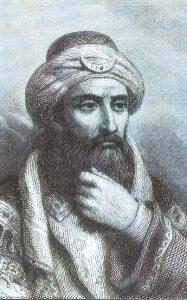 Retrato de Saladino I