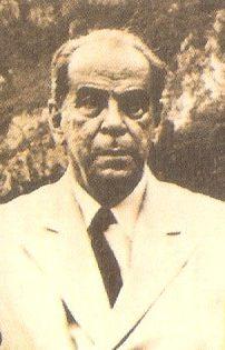 Romulo Gallegos (1884-1969)