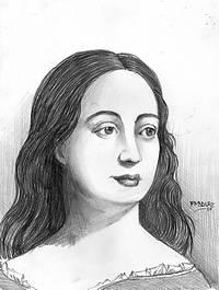 Retrato Consuelo Fernandez